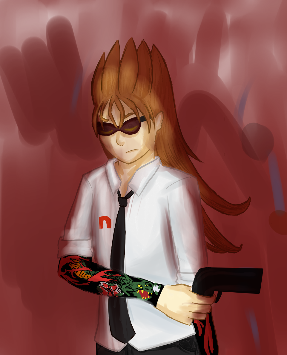 Yakuza Namco